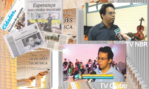 Jornais e TV2